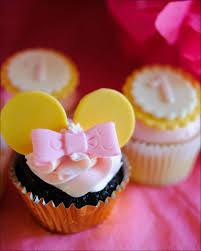 minnie mouse 1st birthday gray barn baking