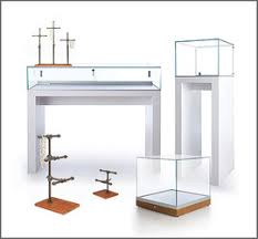 display tables for boutique store fixtures display cases merchandising solutions subastral