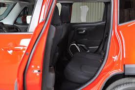 jeep renegade 2014 interior quick look 2015 jeep renegade