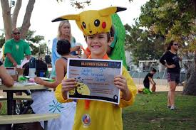 Halloween Events Redondo Beach Visitors Bureau Family Halloween Carnival City Of Manhattan Beach