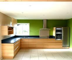 cuisine bois plan de travail noir cuisine bois plan de travail noir maison françois fabie