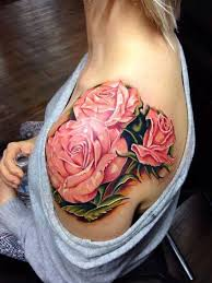 60 best flower tattoos u2013 meanings ideas and designs for 2017