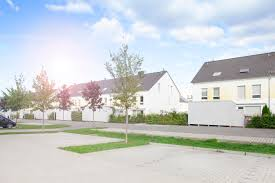 Einfamilienhaus Reihenhaus Reihenhaus Bauen U2013 Vor Und Nachteile In Der übersicht