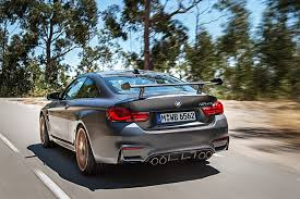 bmw fastest production car track focused bmw m4 gts sold out before it arrives
