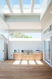 mitre 10 kitchen design long jetty renovation pool u0026 backyard reveal