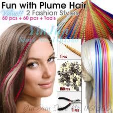 diy hair extensions 120pcs hair wholesale synthetic hair extensions diy hair styling