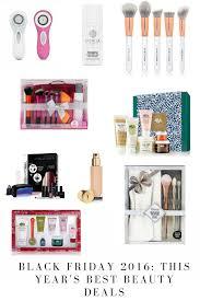 best makeup black friday deals 2016 black friday 2016 this year u0027s best beauty deals iheartcosmetics