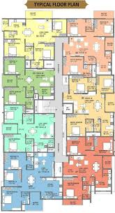 Floor Plan O2 by Purnima Platina By Purnima Build Tech In Kasavanahalli Off