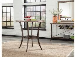 Bar Height Bistro Table Emmons 3 Bar Height Bistro Dining Set