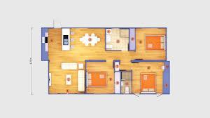 plan for u0027oslo u0027 shipping container home from nova deko housey