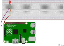 Led Blinking Circuit Diagram Lesson 1 Blinking Led