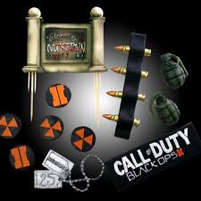 call of duty cake topper call of duty black ops cake toppers and from thecupcakeforge on