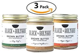 amazon com black u0026 bolyard brown butter original bay leaf red