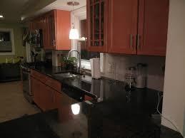 kitchen with light granite countertops amazing sharp home design