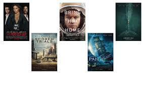five new movies in dolby vision hdr avs forum home theater