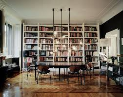 1950s Home Tod U0027s Creative Director Alessandra Facchinetti Opens Up Her Milan