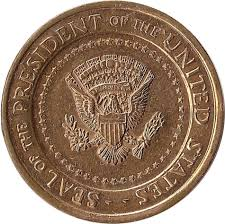 presidents of the united states john f kennedy seal of the president of the united states