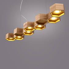 Designer Island Lighting Best Of Designer Island Lighting Seven Lights Honeycomb