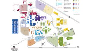 Canada College Map by Accommodation At Foothill De Anza Colleges Kilroy