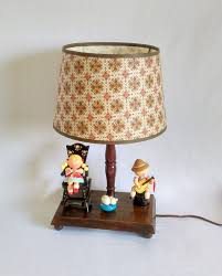 Baby Lamp Bedside Lamp Girls Bedroom Lamp Kids Lamp Fairy Tales Unique