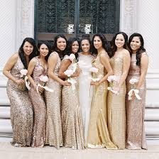 sequin bridesmaid dresses sequin sparkle bridesmaid dresses southbound