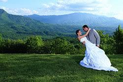 smoky mountain wedding venues plan a smoky mountain wedding bridalguide