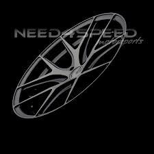 lexus is 250 van 20 u0026 034 avant garde m580 gunmetal concave wheels rims fits lexus