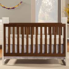 Olivia Convertible Crib by 100 Two Tone Crib Amazon Com Babyletto Hudson 3 In 1