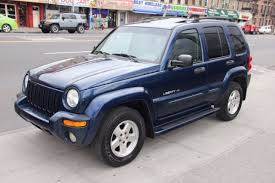 2002 jeep limited 2002 jeep liberty limited edition suv in ny