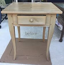 Hobby Lobby Drafting Table Hobby Lobby End Tables New 5 Easy Steps To Chalk Painting
