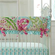 kumari garden crib rail cover carousel designs