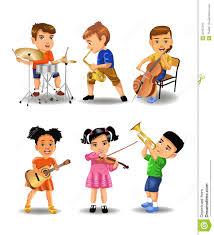 children musical instruments clipart hľadať googlom