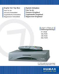 humax cd player f1 fox pdf user u0027s manual free download u0026 preview