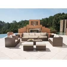 Wicker Patio Furniture Ebay - outdoor wicker furniture ebay home design