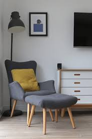 Homesense Uk Chairs How We Used Bold Bright Colours To Transform Our Grey U0026 White