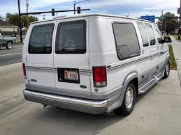 2007 Ford E150 Loughmiller Motors