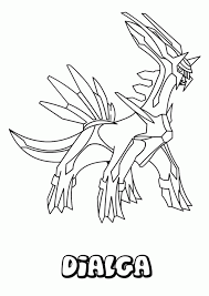 fire pokemon coloring pages arcanine printable pokemon