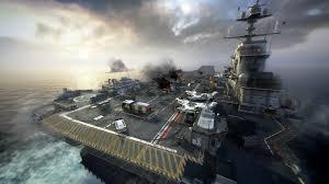 Naval Strike Maps Carrier Map Call Of Duty Wiki Fandom Powered By Wikia
