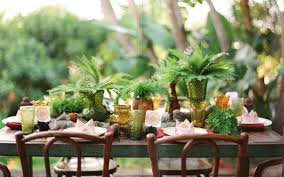 table decoration ideas for parties outdoor party decorations yard decorations for birthdays cool party