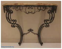 half oval console table console tables awesome half oval console table half oval console