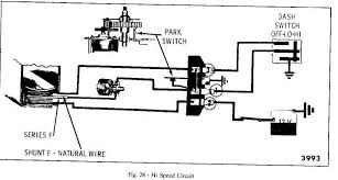 wiper motor test bench diagram team camaro tech