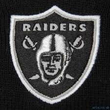 new arrival new era knit hat football gray oakland raiders