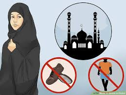 how to dress in dubai 10 steps with pictures wikihow