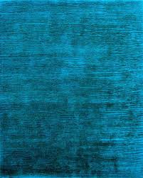 Turquoise Area Rug Solid Turquoise Shore Rug From The Solid Rugs Collection At Modern