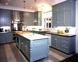 blue kitchen cabinets ideas blue painted kitchen cabinets younited co