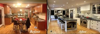 kitchen remodeling budget advice from kitchen designers