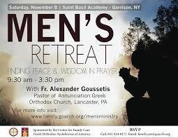 church retreat men u0027s retreat to be held at saint basil academy u2014november 8 2014