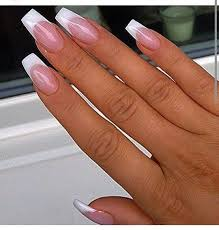 the 25 best french nail designs ideas on pinterest french nails