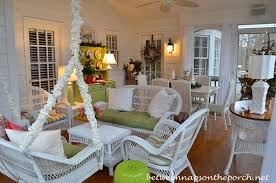 porch decorating ideas enclosed porch decorating ideas at best home design 2018 tips