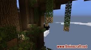 mega tree survival map 1 12 2 1 12 for minecraft 9minecraft net